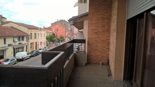 achat appartement avec ascenseur montauban 82000 foncia. Black Bedroom Furniture Sets. Home Design Ideas