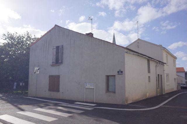 Maison à vendre sur Chalonnes Sur Loire