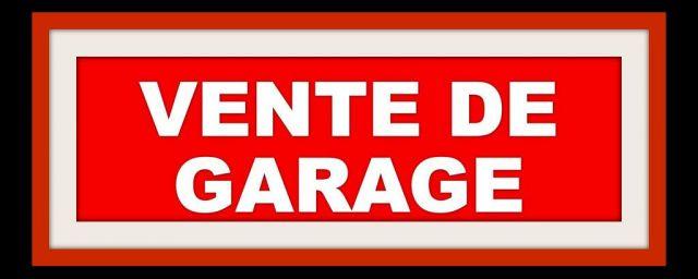 Parking à vendre sur Perpignan