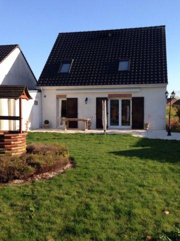 Maison à vendre sur Achicourt