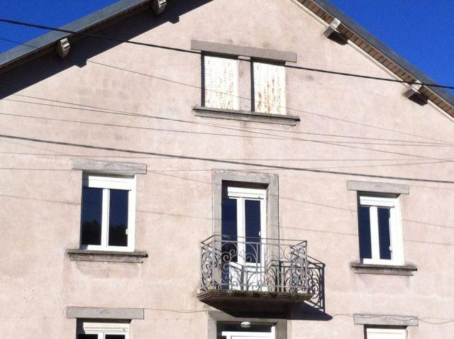 Appartement à vendre sur Xonrupt Longemer