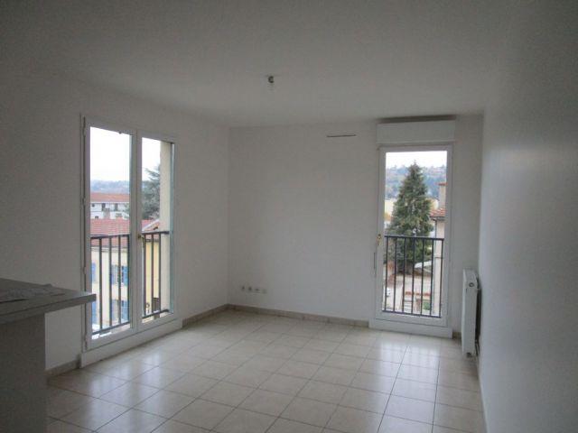 Appartement à vendre sur La Tour Du Pin