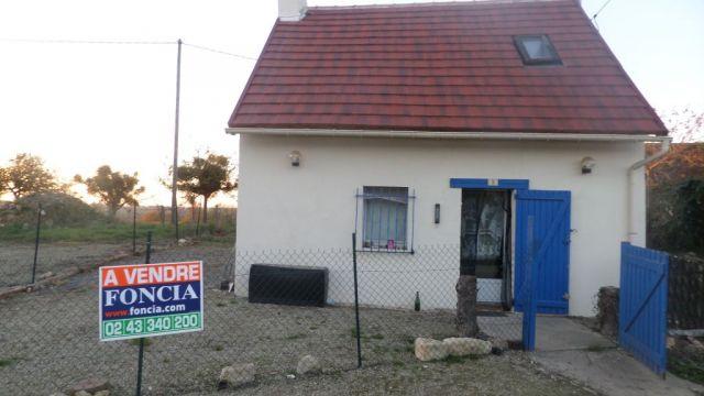 Maison à vendre sur Grandchamp