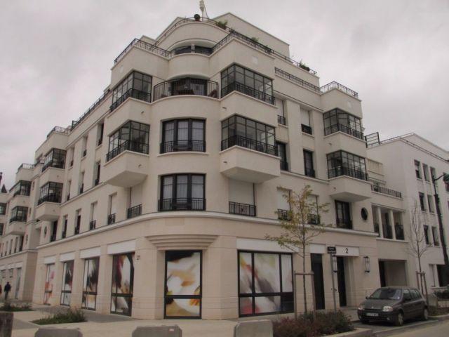 Appartement à vendre sur Chessy