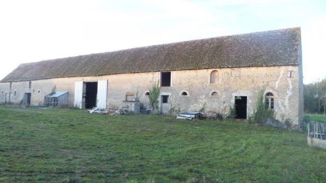 Maison à vendre sur Saint Jean D'asse