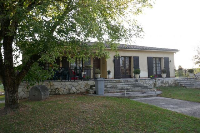 Maison à vendre sur Le Garric