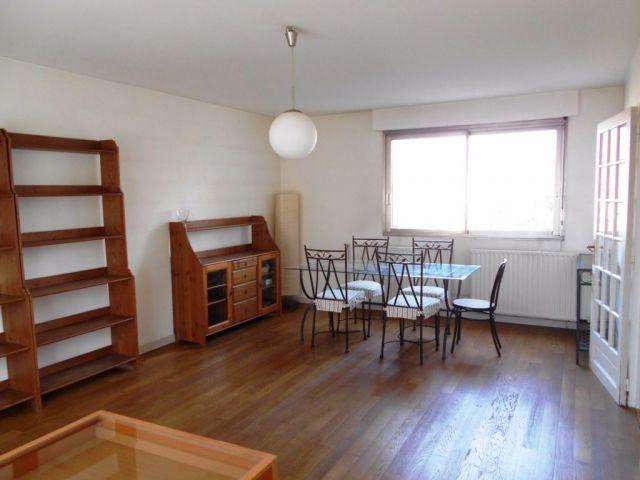 Appartement à vendre sur Joinville Le Pont