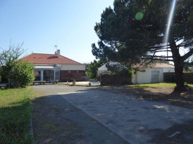 Maison à vendre sur Bois De Cene