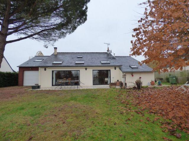 Maison à vendre sur Saint Avertin