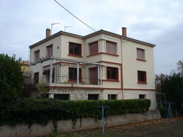 Maison à vendre sur La Voulte Sur Rhone