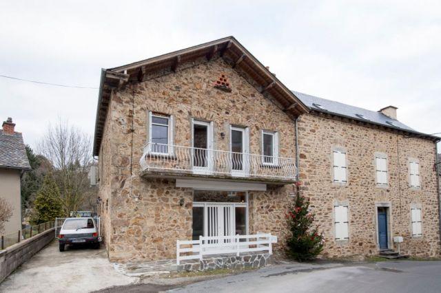 Maison à vendre sur Salmiech