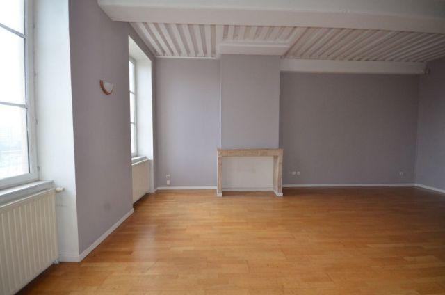 Appartement 5 pièces à vendre
