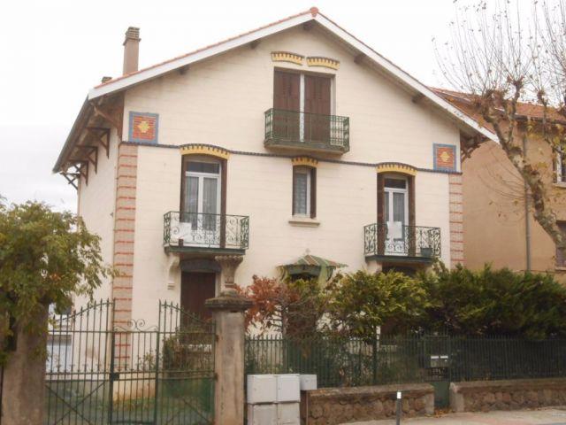 Achat immobilier haute loire 43 foncia for Achat maison 43