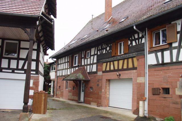 Maison à vendre sur Obermodern