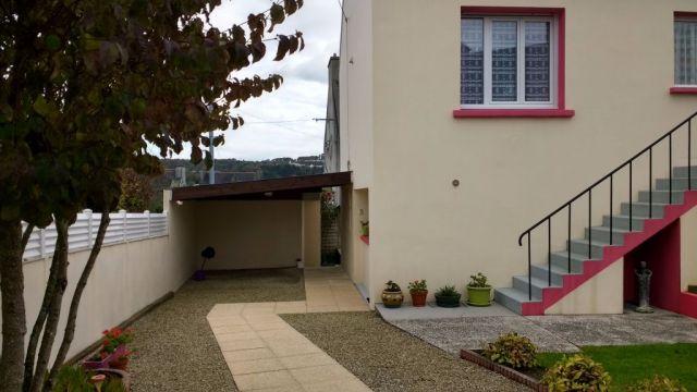 Maison à vendre sur Landerneau