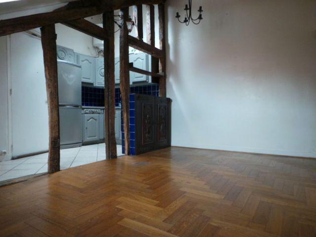 Appartement à vendre sur Versailles