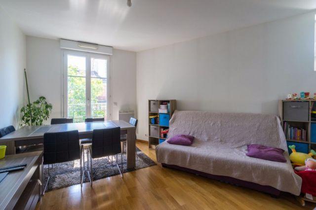Appartement à vendre sur Malakoff