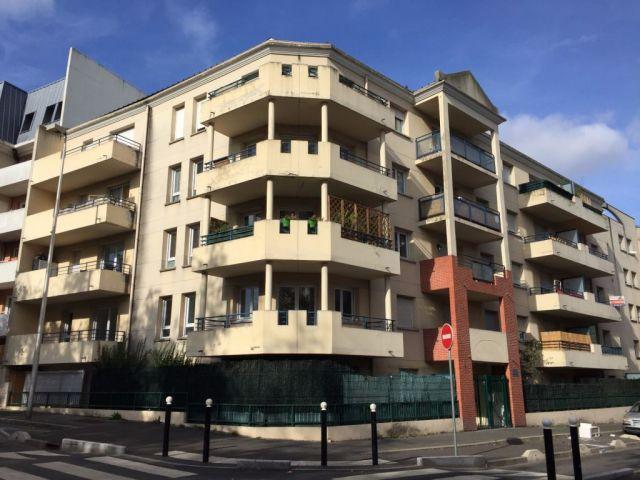 Appartement à vendre sur Orly