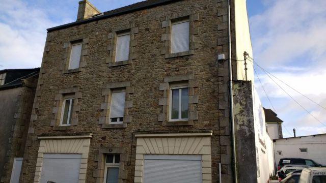 Maison à vendre sur Saint Pol De Leon