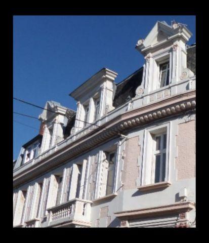 Appartement à vendre sur Bethune