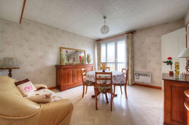 Appartement à vendre sur Rosny Sur Seine