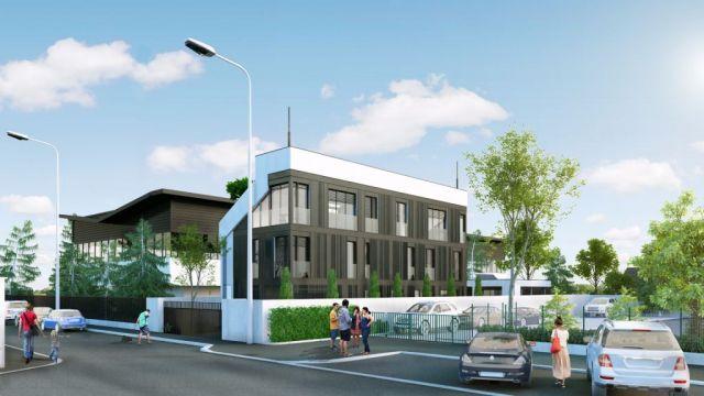 Maison à vendre sur Lyon