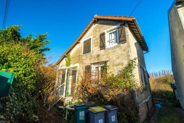 Maison à vendre sur Ezanville