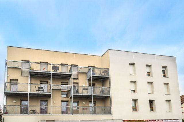 Appartement à vendre sur Pierrefitte Sur Seine