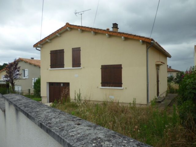 Maison à vendre sur Soyaux