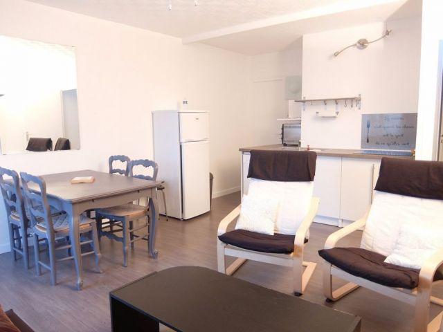 Appartement à vendre sur Saint Hilaire De Riez
