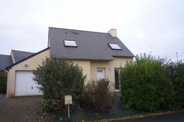 Maison à vendre sur Camlez