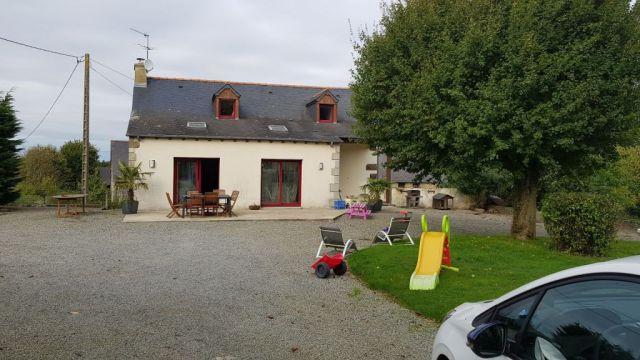 Maison à vendre sur La Boussac