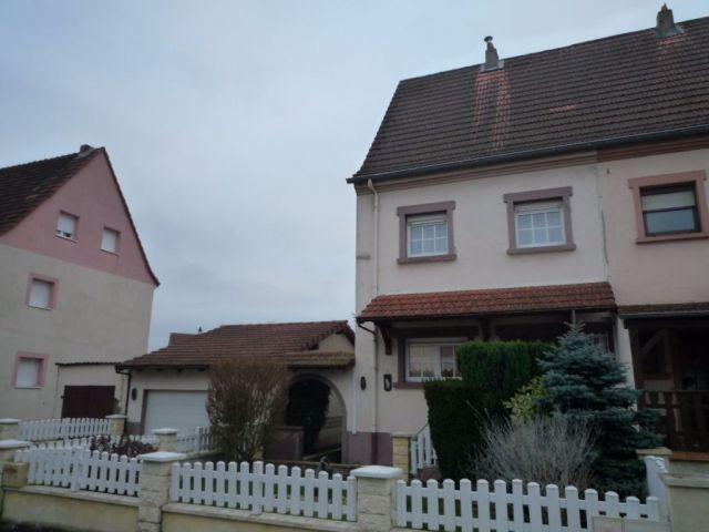 Achat maison moselle 57 foncia for Achat maison 57