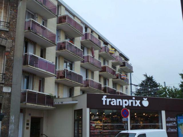 Appartement à vendre sur Chaville