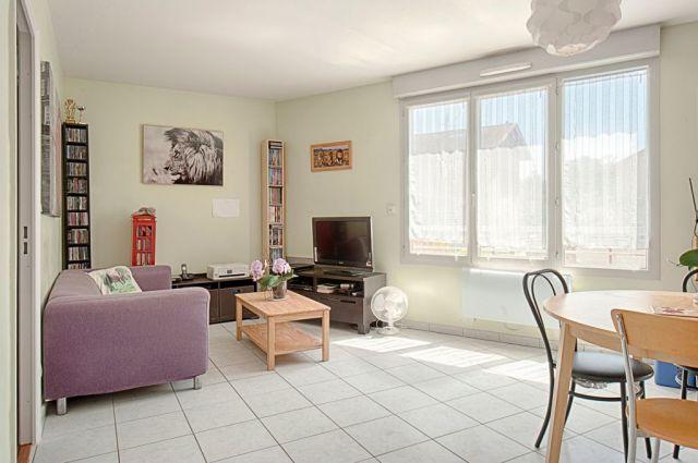 Appartement à vendre sur Saint Andre De Corcy