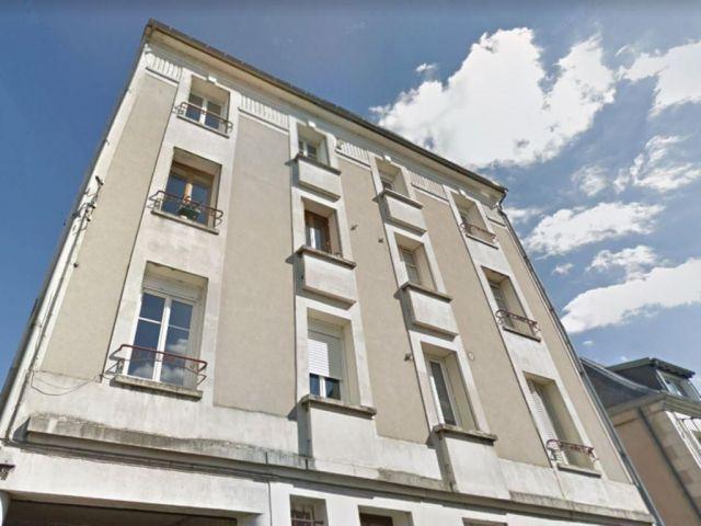 Appartement à vendre sur Tours