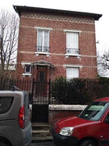 Maison à vendre sur Epinay Sur Seine
