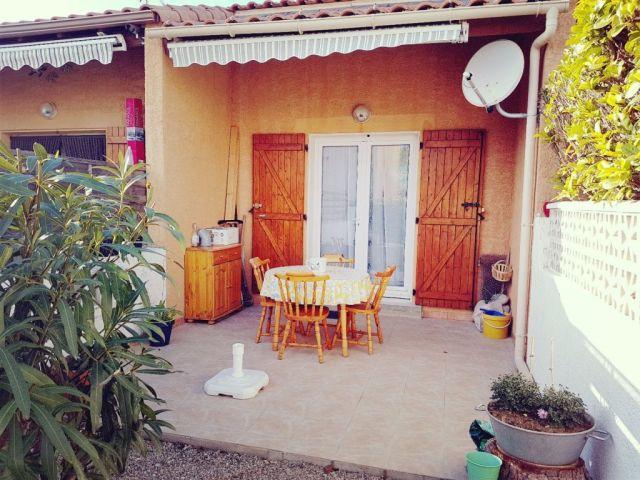 Maison à vendre sur Saint Pierre La Mer