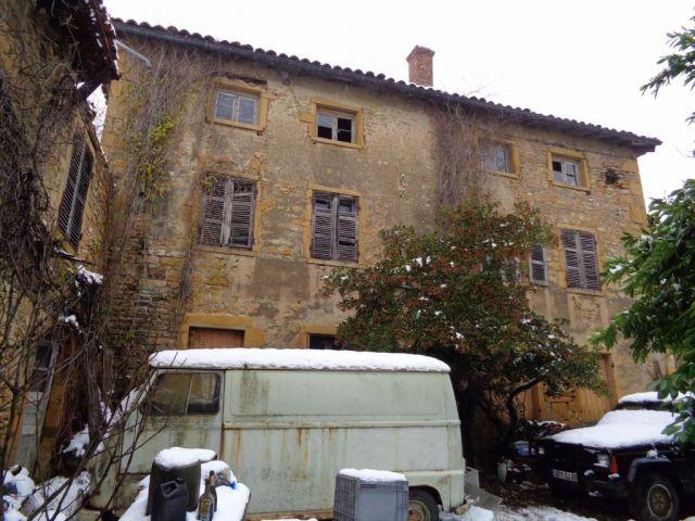 Maison à vendre sur Bagnols