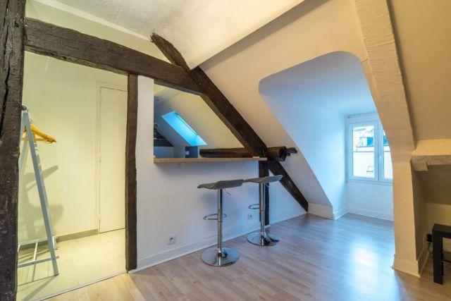 achat appartement versailles 78000 foncia. Black Bedroom Furniture Sets. Home Design Ideas
