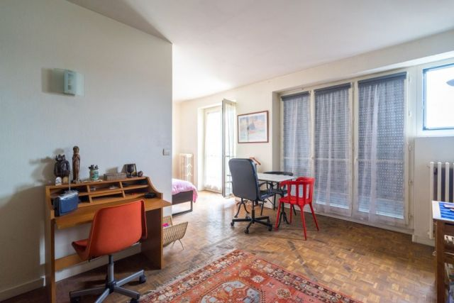 Appartement à vendre sur Paris