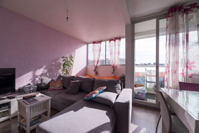 Appartement à vendre sur Savigny Sur Orge