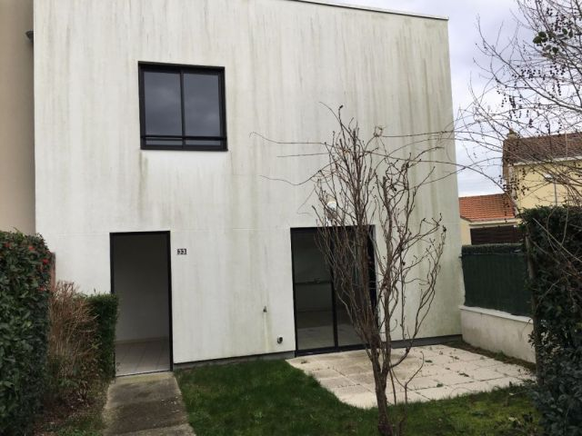 Maison à vendre sur Reze
