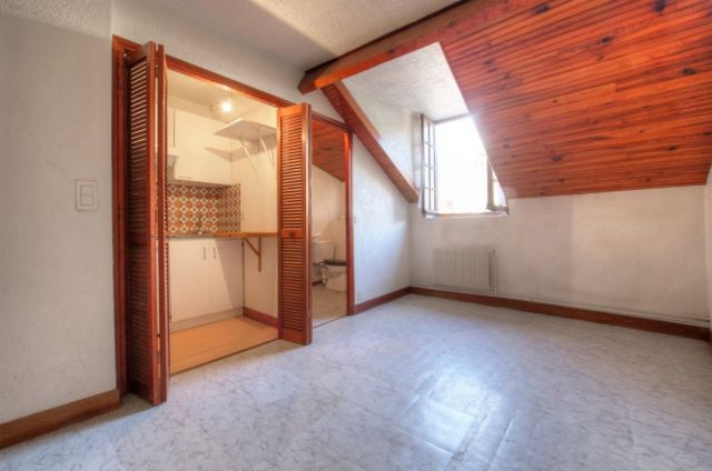 Appartement à vendre sur Follainville Dennemont