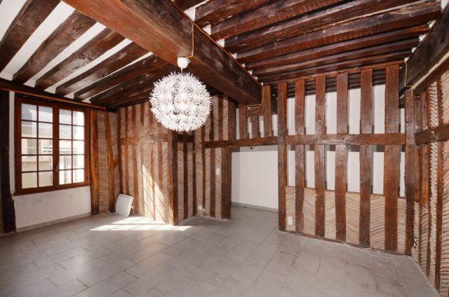 Appartement à vendre sur Orleans