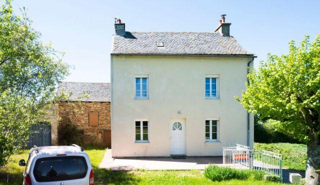 Maison à vendre sur Luc