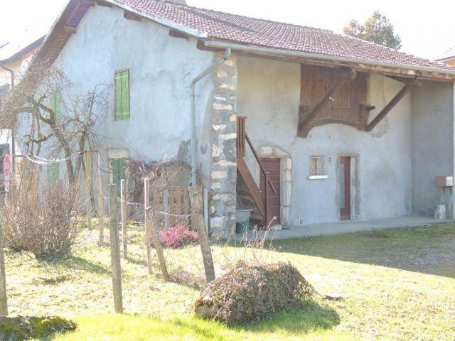 Maison à vendre sur Chevry