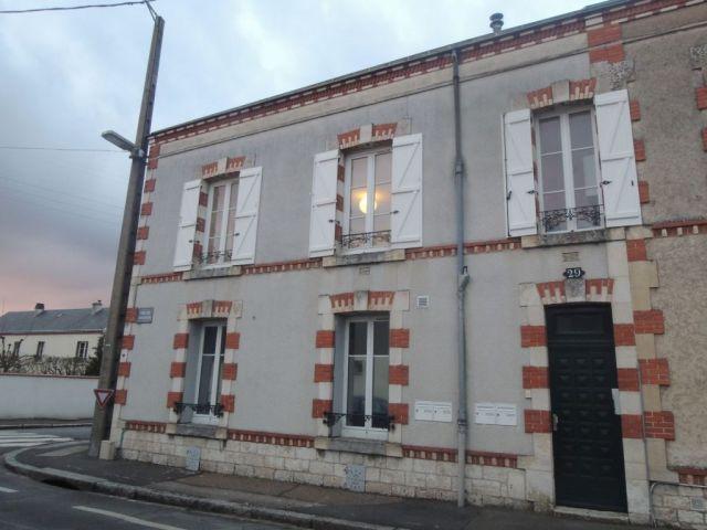 Immeuble à vendre sur Orleans