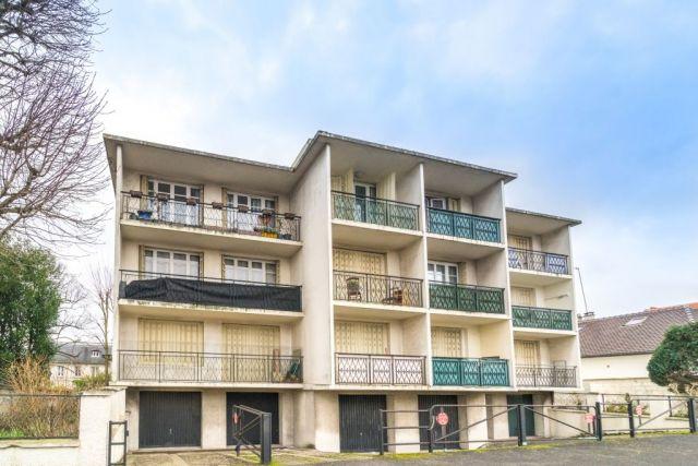 Achat Immobilier Hauts De Seine 92 Foncia