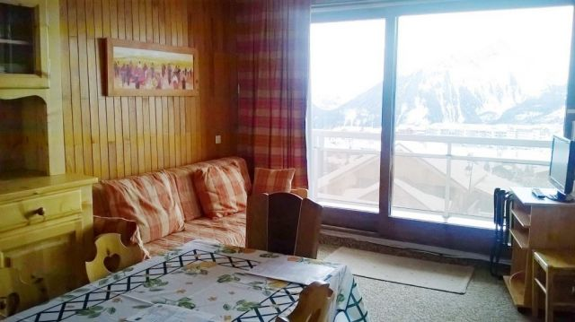 Appartement à vendre sur Fontcouverte La Toussuire